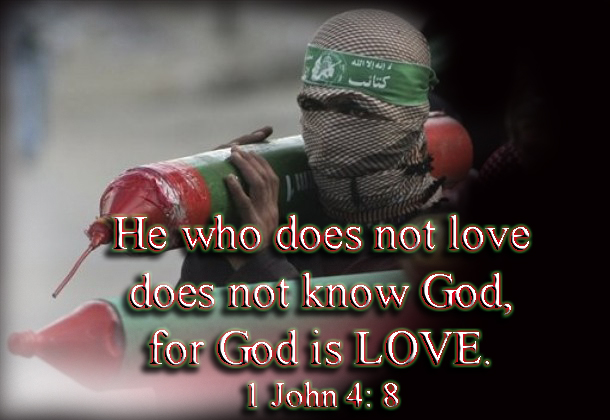 God is LOVE copy