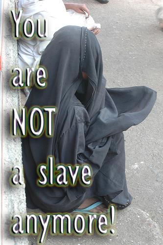 slave copy